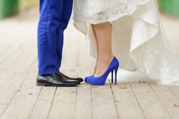 105c403716 Svadobné topánky pre nevestičky - časopis SVADBA